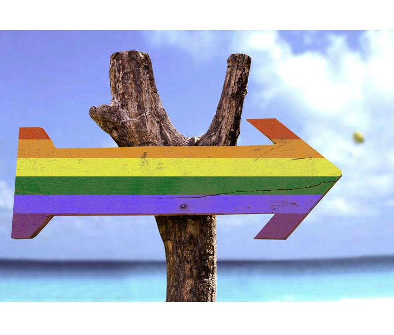 Blog Turismo gay