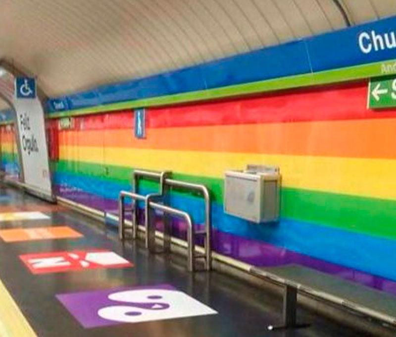 Madrid el mejor destino gay 1